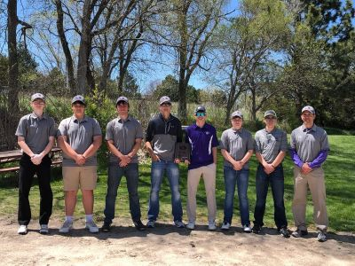 Southern Valley Wins Event