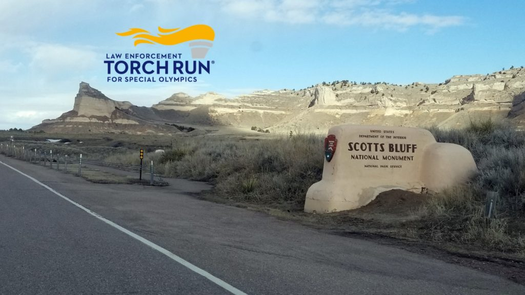 Law Enforcement Torch Run This Monday