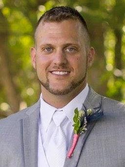 Trevor John Kurtzhals, 29 of Lexington