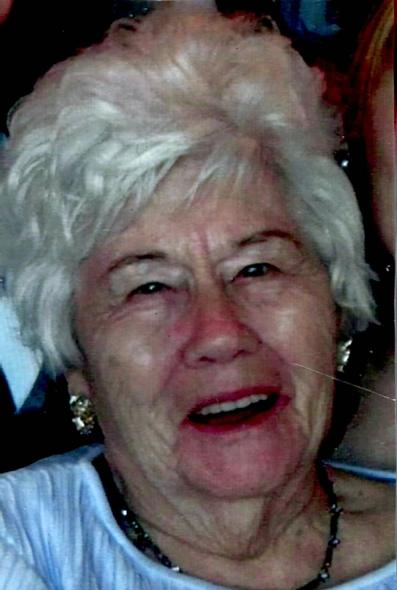 Lyla (Asselin) Moran Tuttle, 94, Scottsbluff