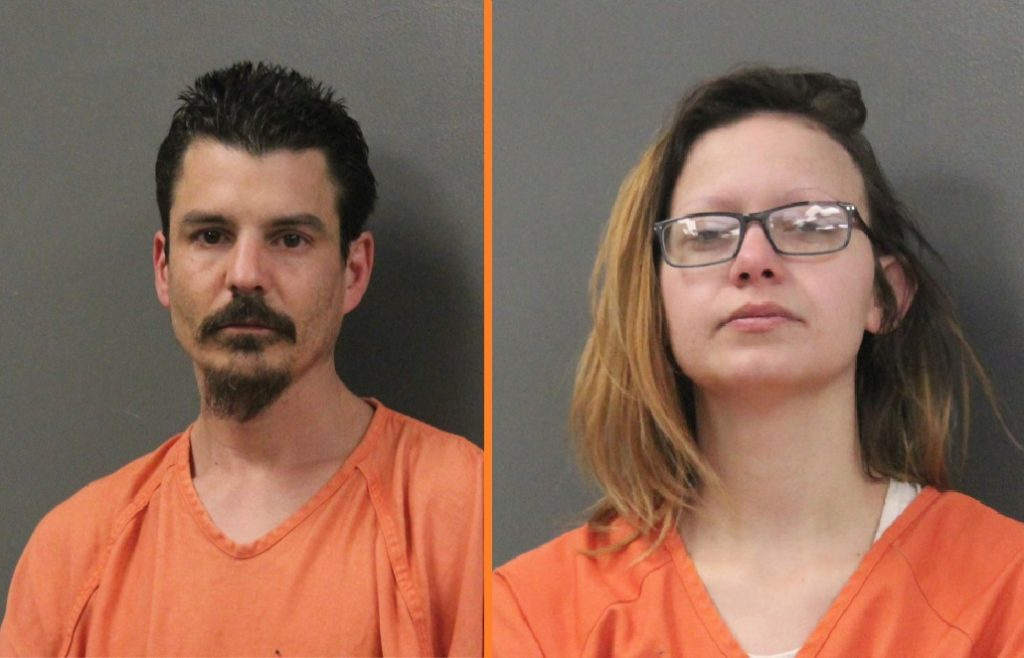 Duo federally indicted following Banner County traffic stop