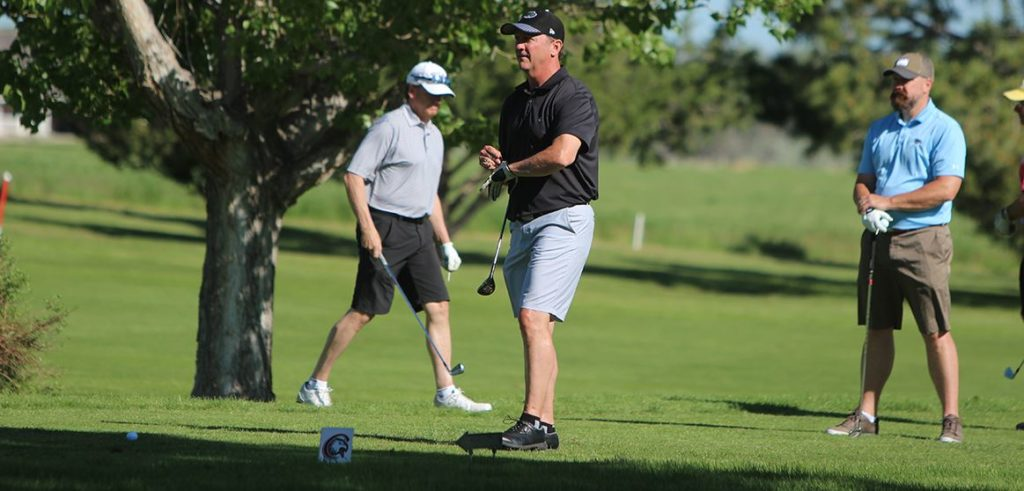 CSC's Don Beebe Golf Tournament this Saturday