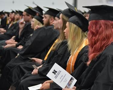 NCTA honors Class of 2019