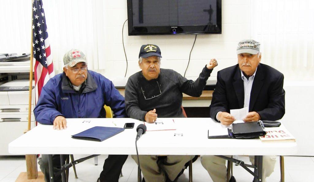 Guadalupe Center Monument Will Recognize Chicano/Mexican American Veterans