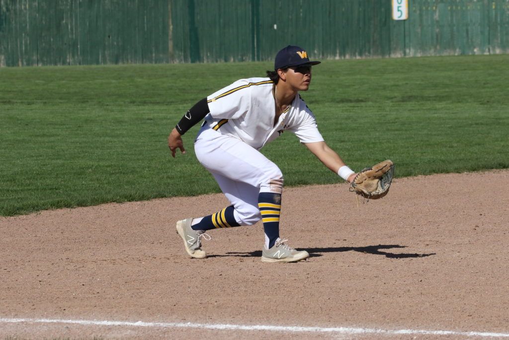 WNCC baseball tops Southeast; moves into regional tourney