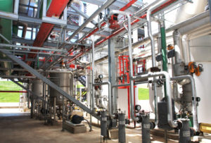 Two Midwest Ethanol Plants Approved for California Cellulosic Market