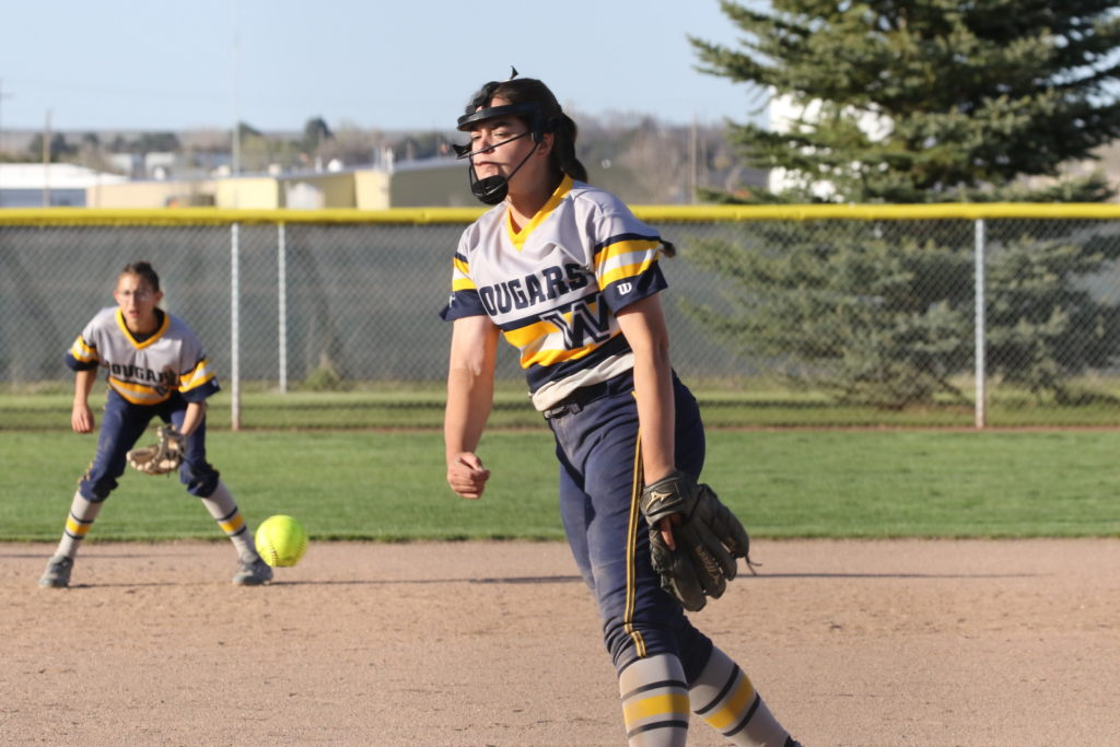 WNCC softball tops NJC, win conference outright