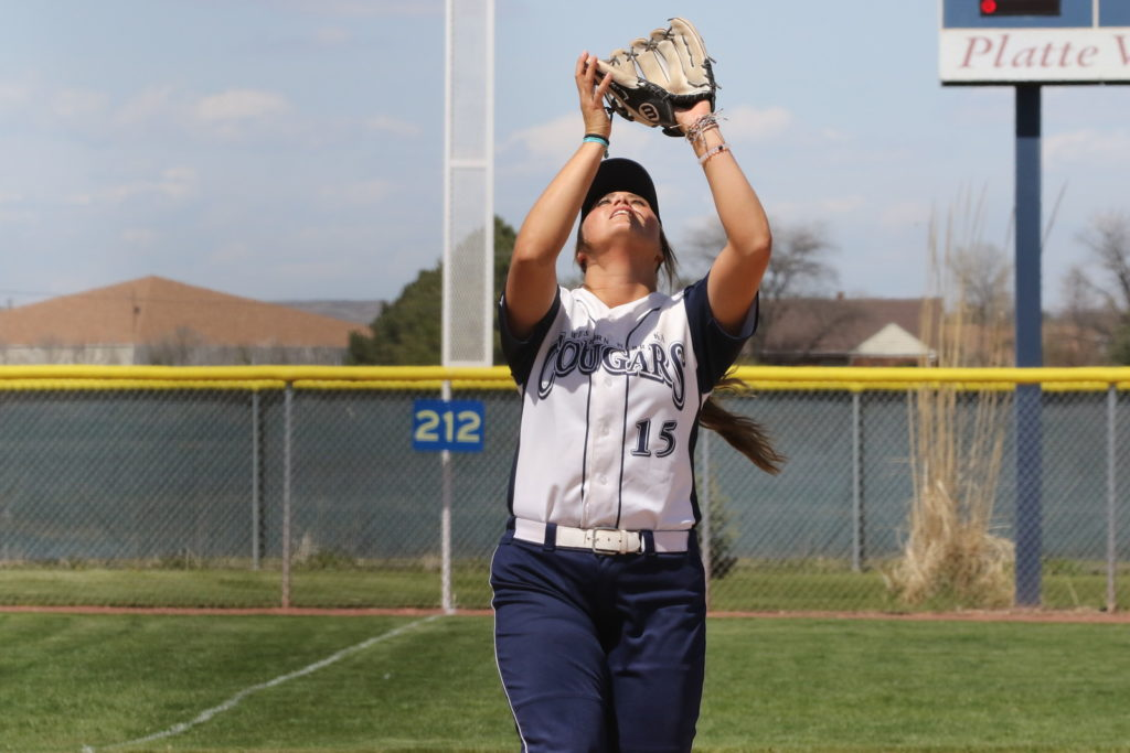 WNCC softball sweeps McCook, hosts regionals next week