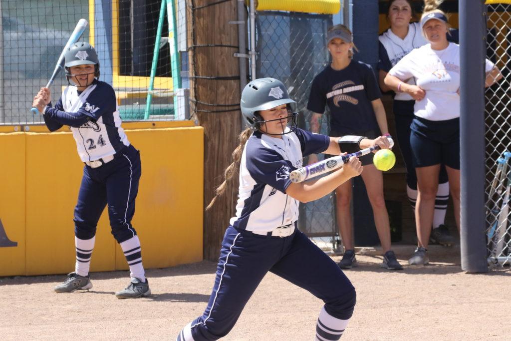WNCC softball ready for Region IX Tournament