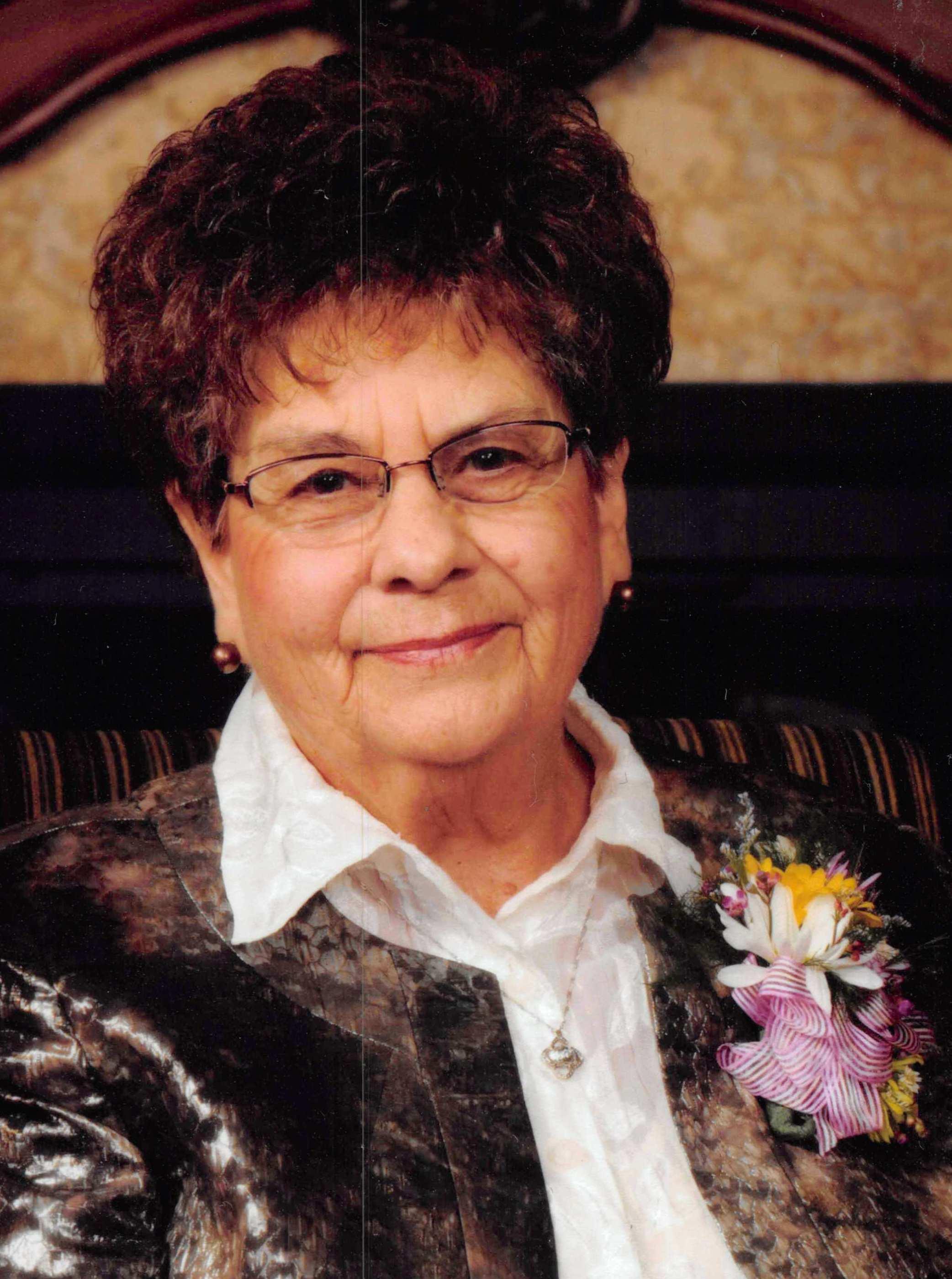 Shirley J. Walker, 86, of Gothenburg