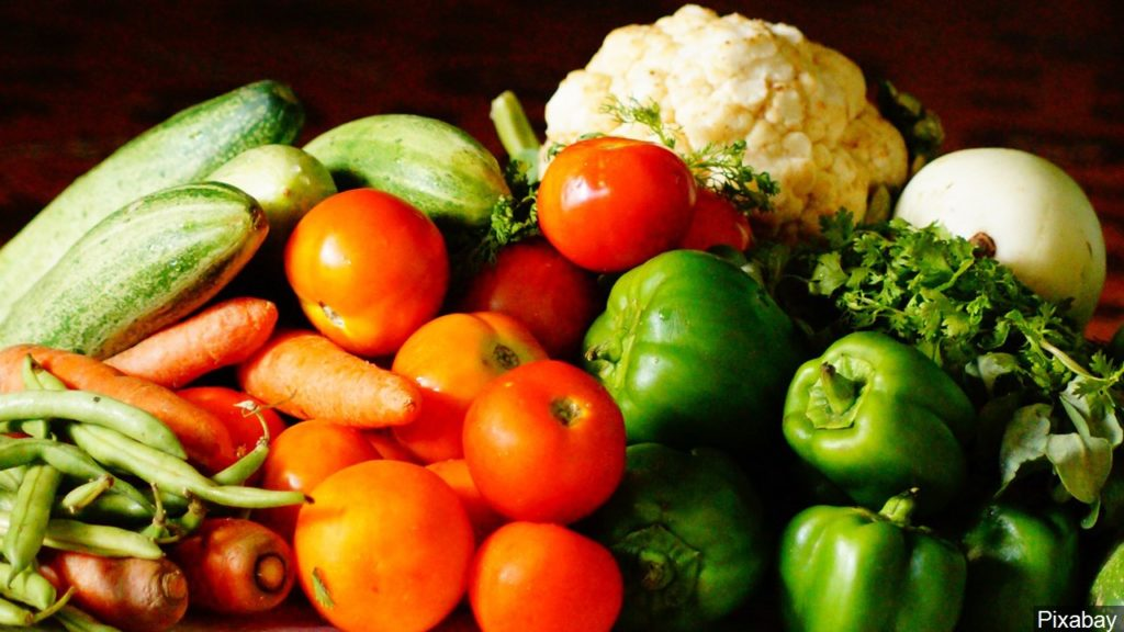 Rain leaves veggie farmers struggling with no aid in sight