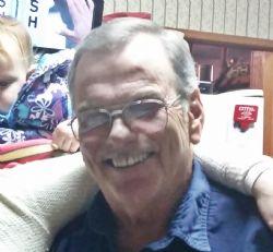 Stephen G. 'Steve' Mallette, age 71, of Hooper, Nebraska