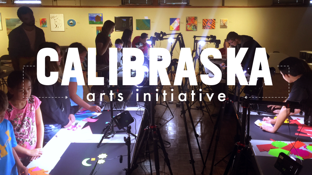 Expanded Calibraska Arts Initiative coming to area later this month