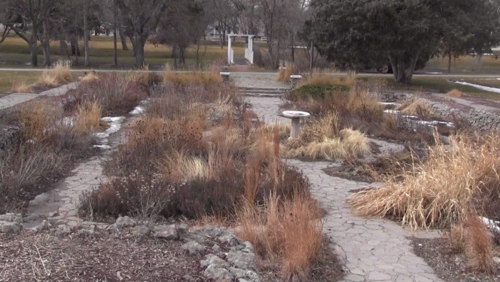 Pillars in the Park project in Alliance making progress toward full funding