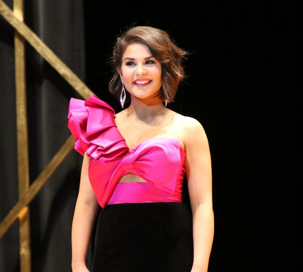 Baird shines again in night two of Miss Nebraska competition