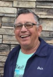 Orin Patrick Bolzer, 77, Mitchell