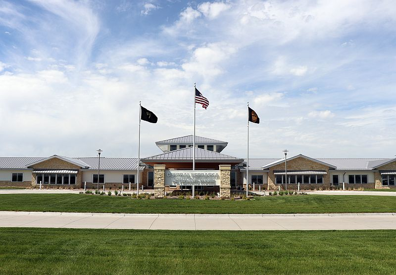 Central Nebraska Veterans Memorial Groundbreaking June 6