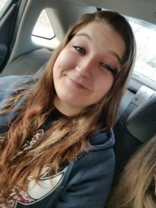 FBI Omaha seeking info on missing Trenton woman