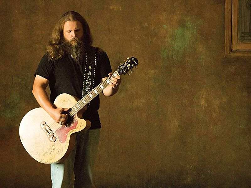 Just Announced: Jamey Johnson will be headlining Friday night, June 14, at the Comstock Windmill Festival.