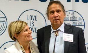 Longtime Nebraska Native American activist Frank LaMere dies