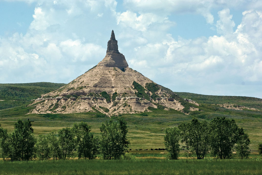 Chimney Rock Expansion Project Receives Boost From OTCF Grant