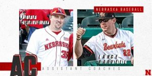 Bolt Adds Christy, Harvell to Baseball Staff