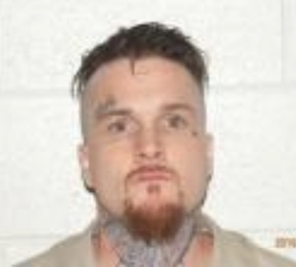 Inmate missing from community correctional facility