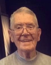 Meredith Paul DeWitt (Paul), 91, Gering
