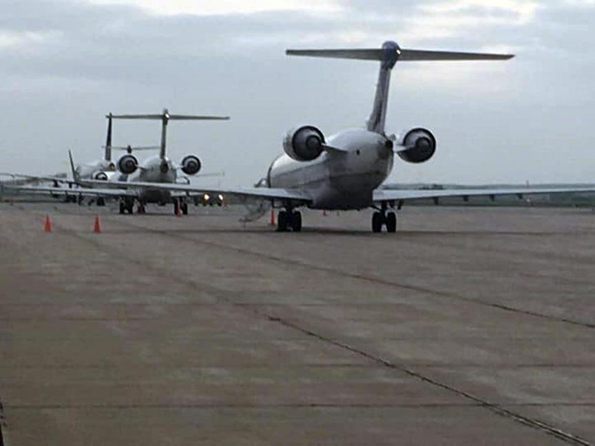 Western Nebraska Regional Airport's Role As Diversion Station Increasing