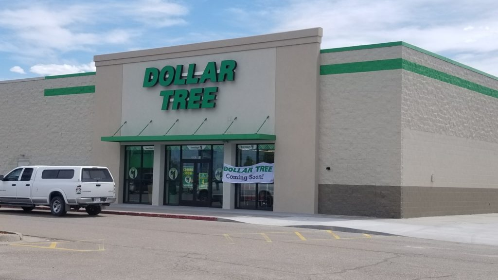 Scottsbluff Dollar Tree Opening Thursday