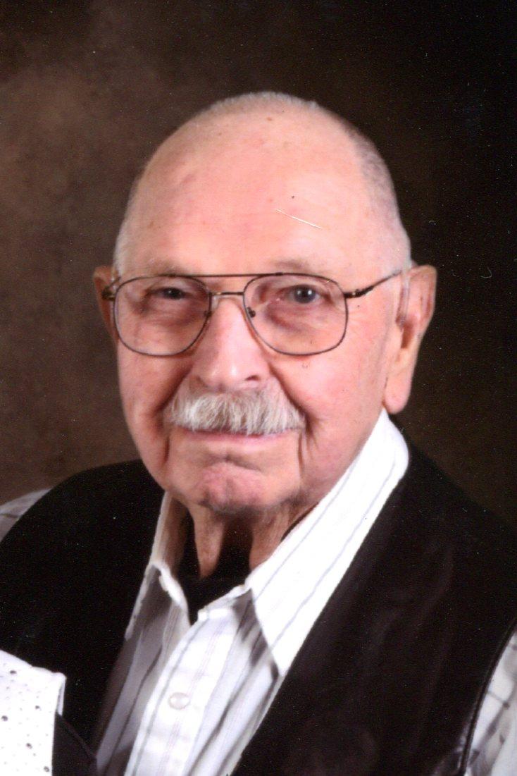 Garrett Lee Dudden, 82, Scottsbluff