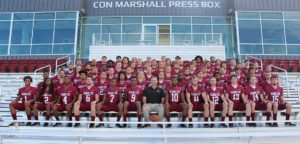 CSC football earns third consecutive Brechler Award