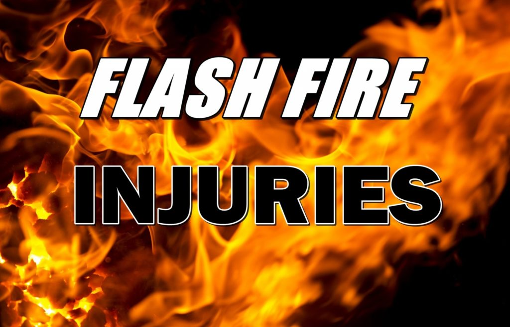 Flash fire at Colorado gas plant injures 3