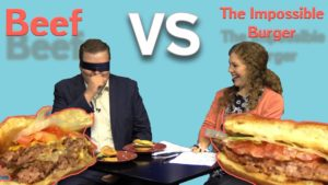 Will Beef Beat 'The Impossible?' -- Friday Five (June 7, 2019)