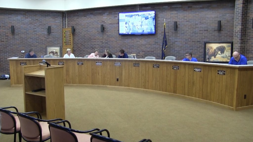 Gering lodging occupation tax taking effect just in time for bulk of tourism season