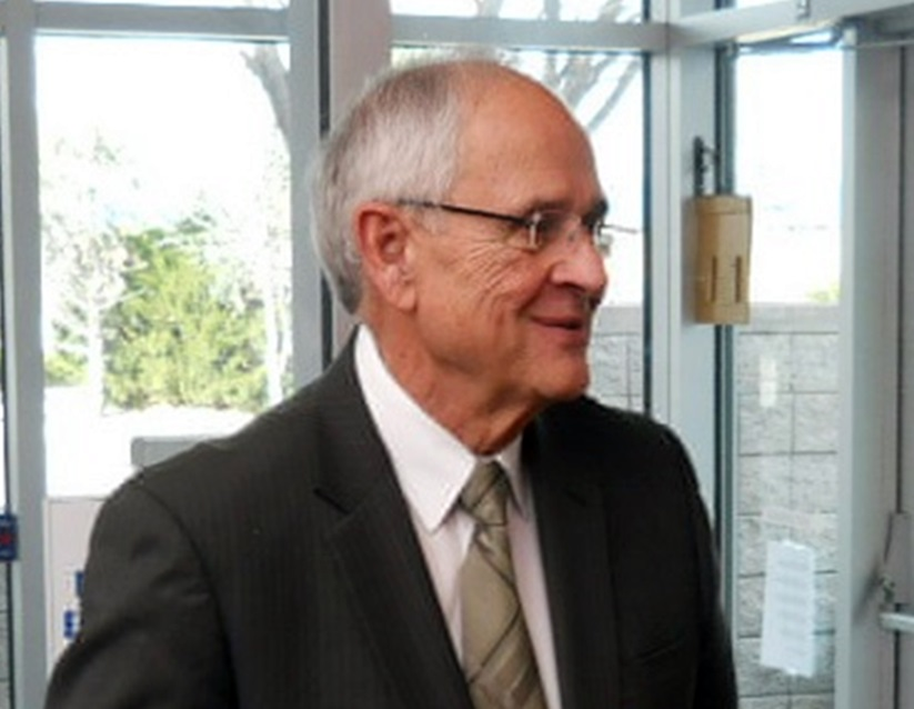 Dr. John Harms to Serve as WNCC Interim President
