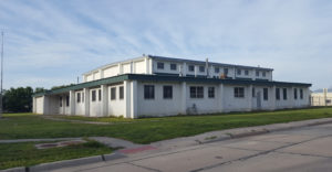 Tri-Basin NRD Purchases Holdrege Armory Building