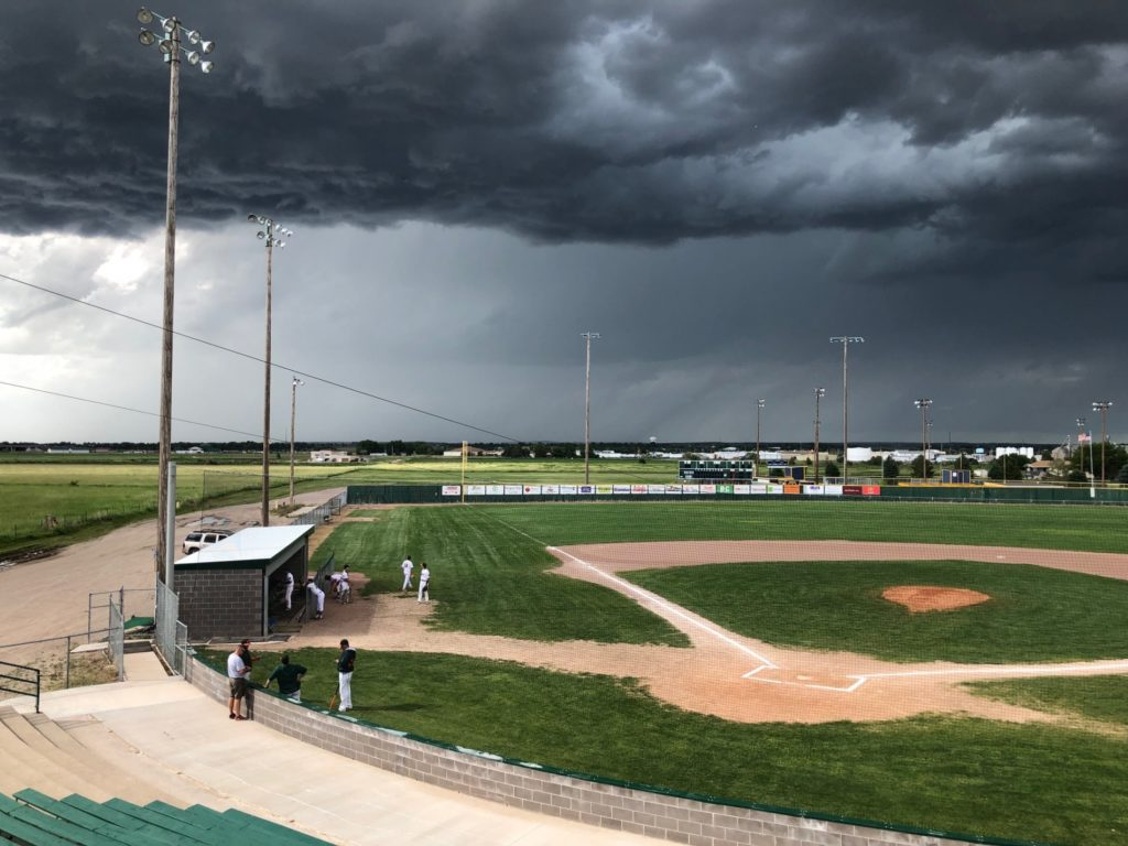 Legion baseball: Z's, Gering pick up wins plus area weekend schedule