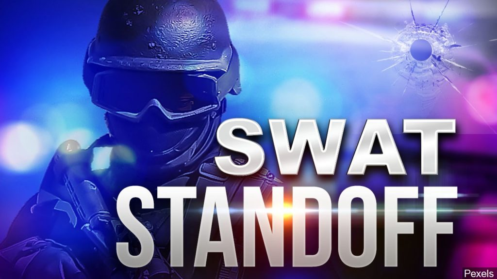 One arrested following 11 hour SWAT standoff in Scottsbluff
