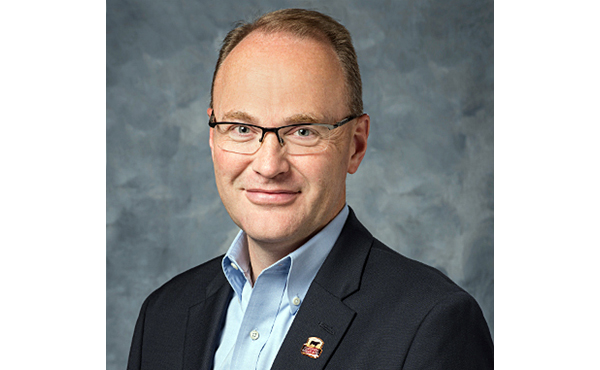 American Angus Association names Mark McCully CEO