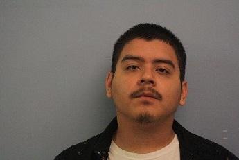 Madison man arrested on drug charges