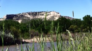 Summer Hours to Start at Scotts Bluff National Monument