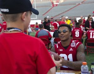 Nebraska Football Fan Day to be Held on August 1st