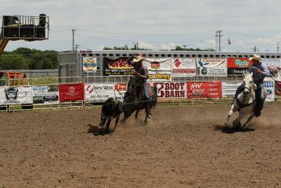 Nebraska State High School Finals Rodeo Results