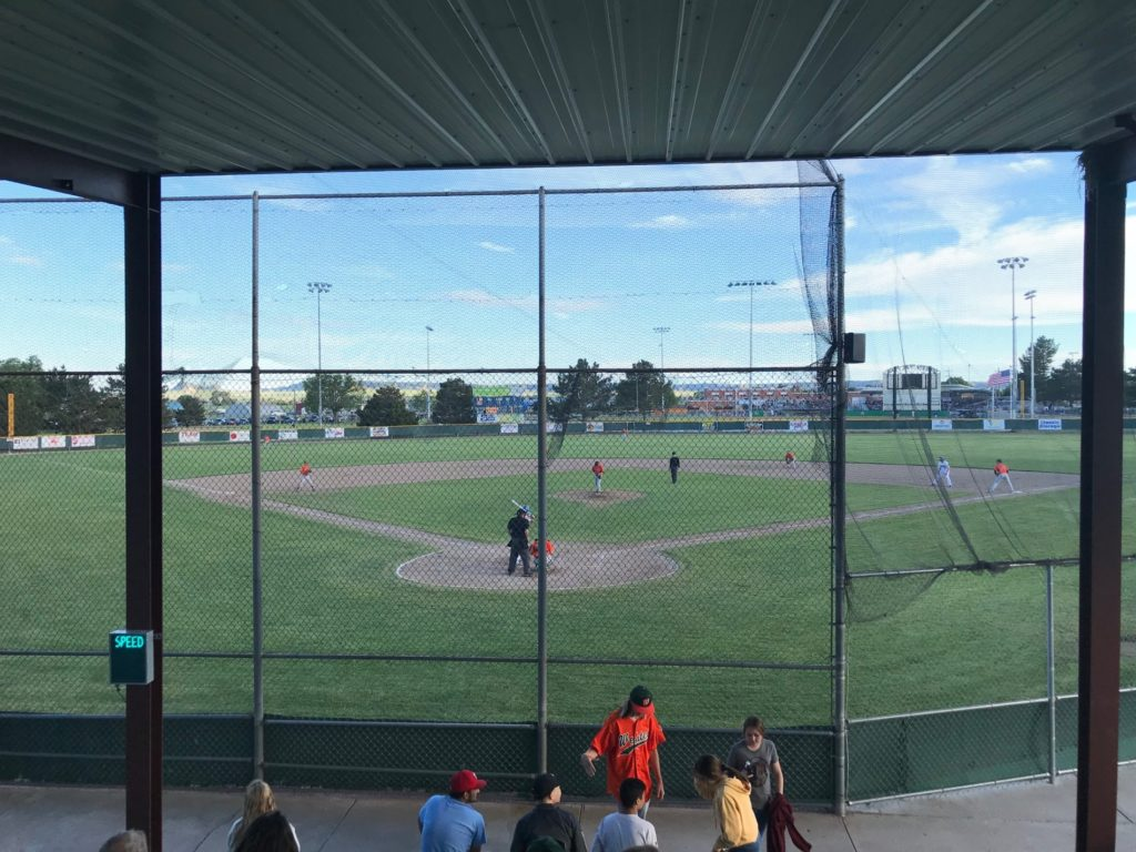 Legion baseball preview: Gering PVC hosting Alliance tonight on KNEB.tv