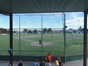 Legion baseball preview: Gering PVC hosting Alliance tonight on KNEB.tv