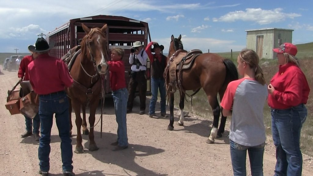 Pony Express Re-Rides again through the Nebraska Panhandle