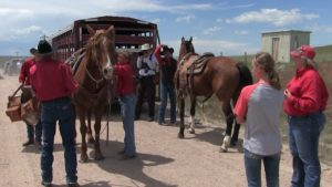 Pony Express Re-Rides again through the Nebraska Panhandle