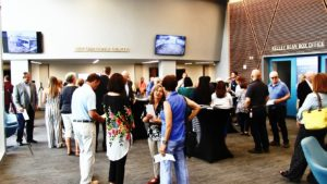 Community Members Get First Look At Platte Valley Companies Performing Arts Center