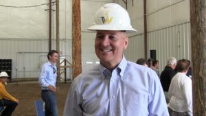 Ricketts blasts NYC 'beef-out', lauds repeal of Clean Power Plan